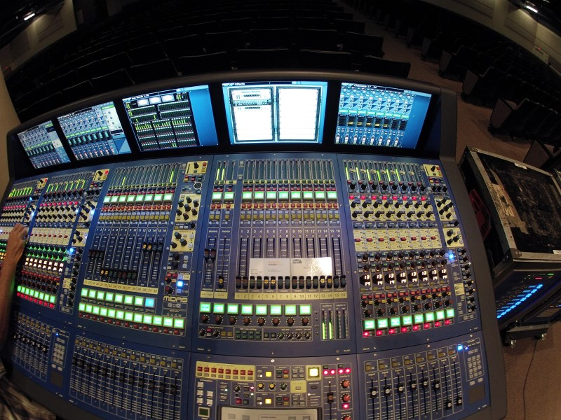 Sound System & PA Hire